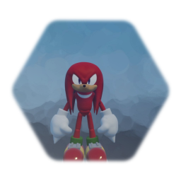 Remix of Knuckles