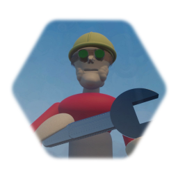 Dream Fortress 2:  Engineer