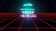 NEON NEMESIS: Twin Stick Shooter