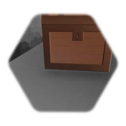 Basic Chest (openable)