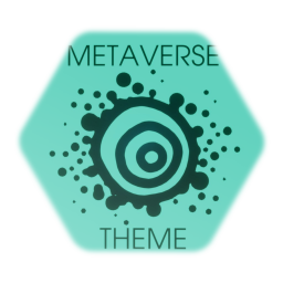 Metaverse Theme: Outer Space
