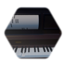 Piano Pianola Parts And Music Indreams Me