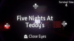 Five Nights At Teddy's V6.15 (Survival)
