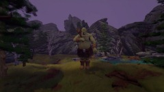 The Ogre's Quest