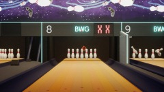 Bowling With Guns