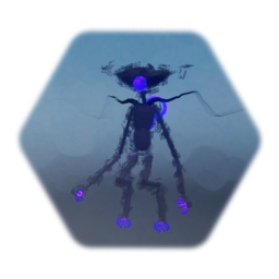 TOMB Shadow Abomination