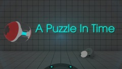 A Puzzle In Time