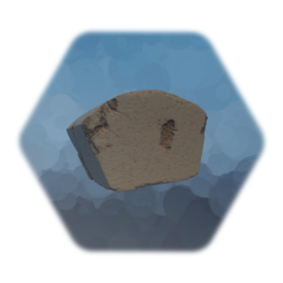 Ancient Block 2.2 Curved
